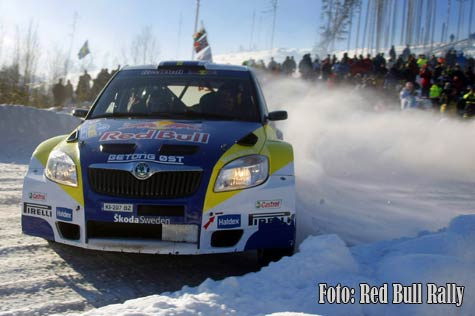 © Red Bull Rally.