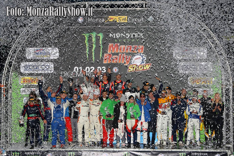 © MonzaRallyShow.it